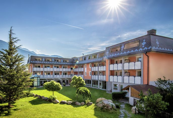 Aktiv- & Wellnesshotel Zentral Sommer
