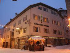 Hotel Schwarzer Widder Schlanders