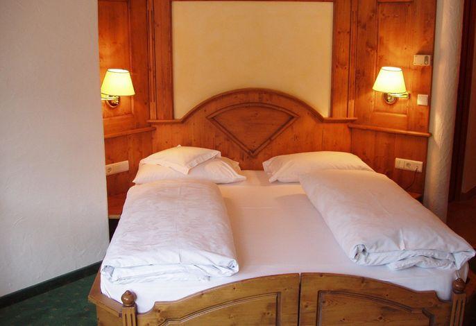 Willkommen im Dolomiten – Traumland ###br######br###Hotel Erika*** - Urlaub: Das sind Geheimtipp-Tage mitten in den Dolomiten, in einem renommierten Urlaubsdomizil.