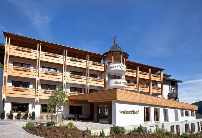 Hotel Valserhof