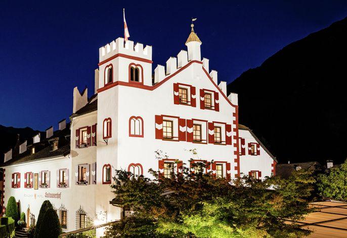 Hotel Schildhof Saltauserhof