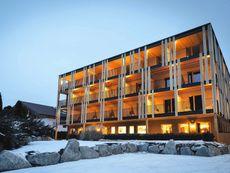 Hotel Christof Monguelfo/Welsberg