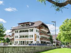 Hotel am Park Olang/Valdaora
