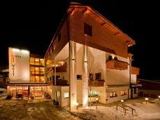 Alpenwellnesshotel St. Veit Sexten/Sesto