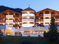Hotel Gardena Grödnerhof Gourmet Hotel&Spa St. Ulrich/Ortisei