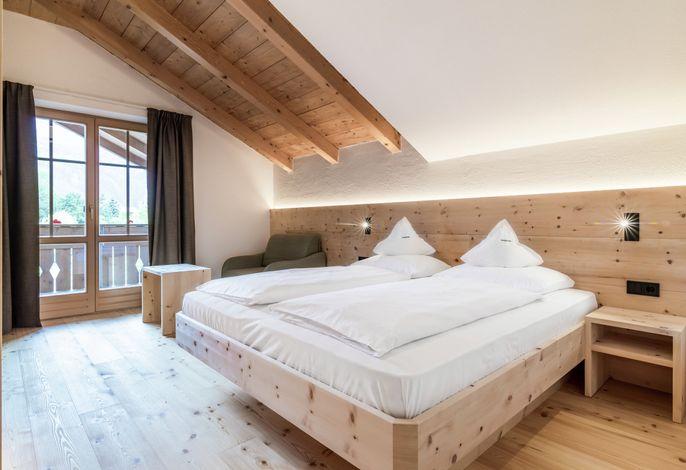 im Hotel Langgenhof, gut essen - gut trinken - gut schlafen