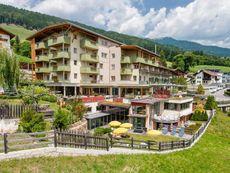 Panorama-Wellness Hotel Feldthurnerhof
