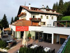 The Vista Hotel Brixen