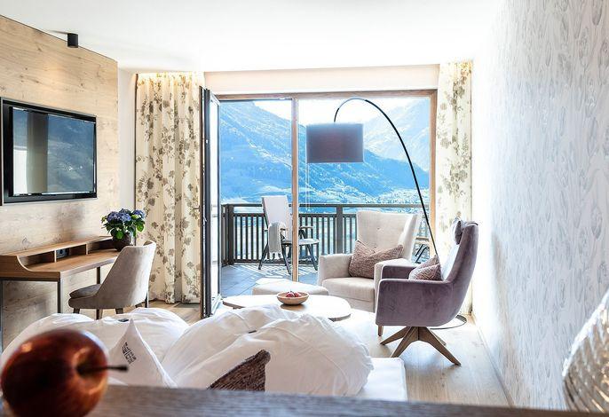 Eine wunderbare Umgebung und ein Urlaubs-Zuhause, das keine Wünsche offen lässt, erwaret Sie bei uns.....