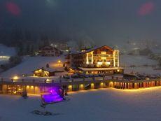 Alpenhotel Rainell St. Ulrich/Ortisei