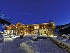 Dolomiti Wellness Hotel Fanes San Cassiano