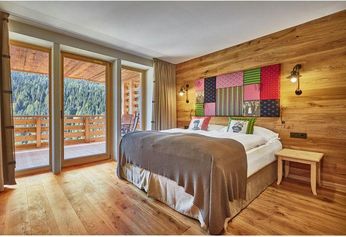 Wellness Hotel###br###in Alta Badia - Dolomiten - Südtirol