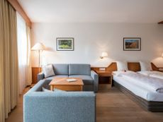 Hotel Krone Brixen