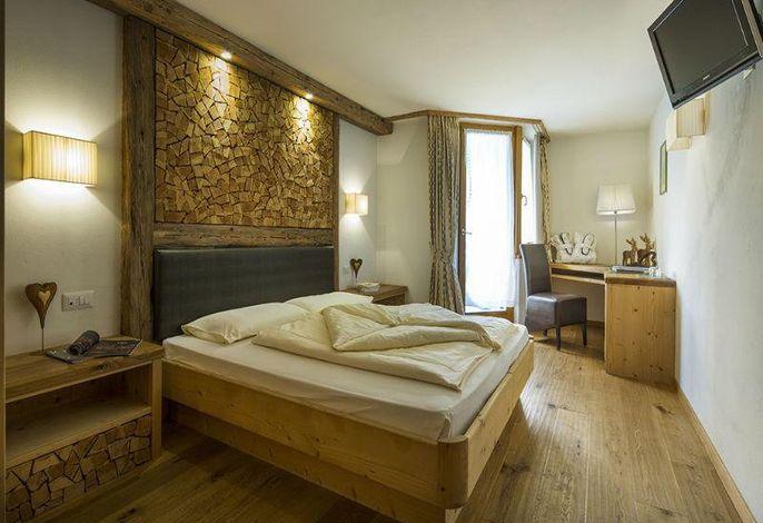 Doppelzimmer Standard (22 m²)
