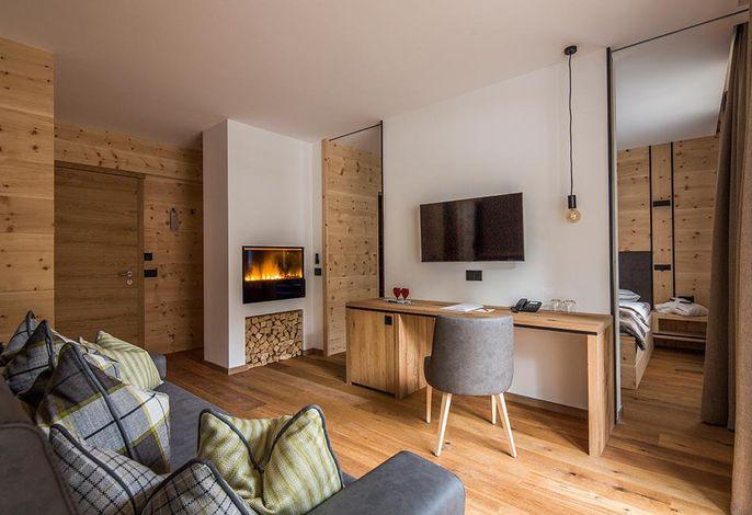Dolomites Suite