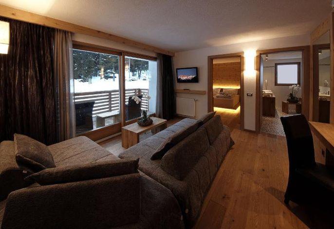 Design Suite (45m²)