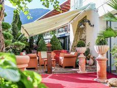 Hotel Traube Brixen/Bressanone