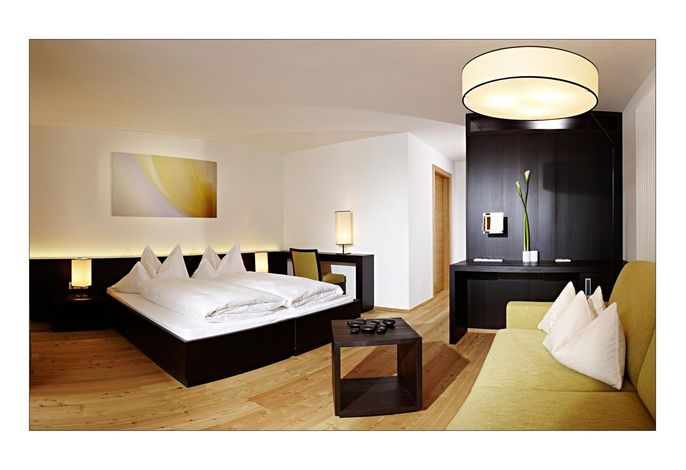 Hotel Monika Family Wellbeing Suite