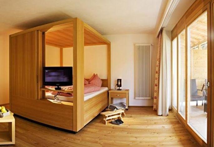 Hotel Monika Geier Wally
