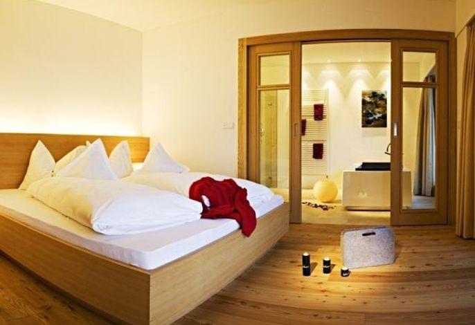 Hotel Monika Spa Suite