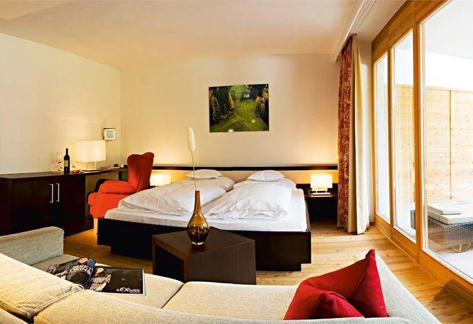 Hotel Monika Simon von Taisten