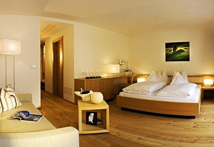 Hotel Monika Landleben