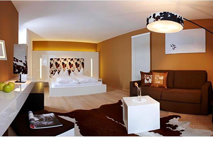 Hotel Monika edel & weiss