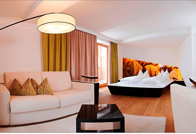 Hotel Monika in style