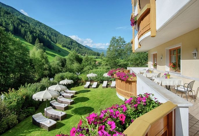 Alpin Royal Wellness & Resort Hotel