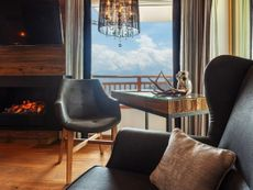 Hotel Watles Mals im Vinschgau