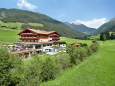Wander Vital Hotel Magdalenahof Val Casies-Monguelfo-Tesido