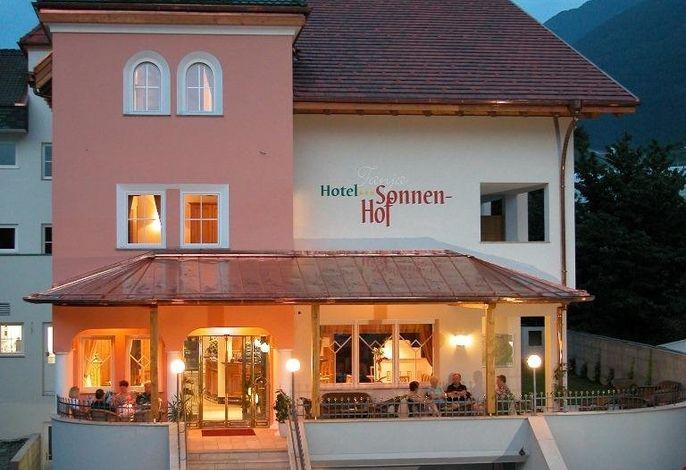Hotel Tanja Sonnenhof - Foto 2