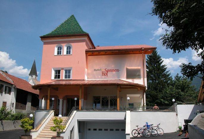 Hotel Tanja Sonnenhof