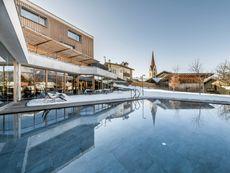 Hotel Gasserhof Brixen