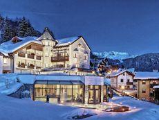 Alpenheim Charming Hotel&Spa St. Ulrich/Ortisei