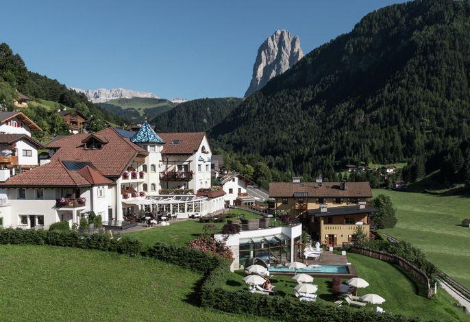 Alpenheim Charming & Spa Hotels Sommer