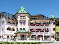 Hotel Ansitz Jakoberhof St. Ulrich/Ortisei