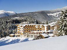 Hotel Chalet Tianes Kastelruth/Castelrotto