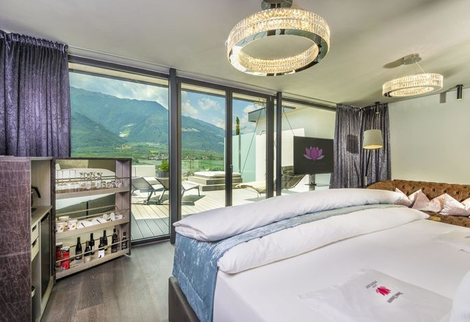 Luxury Penthouse Suite DolceVita Star