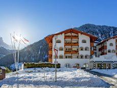 Activ Wellnesshotel Diamant St. Christina Grödental/Santa Cristina Valgardena