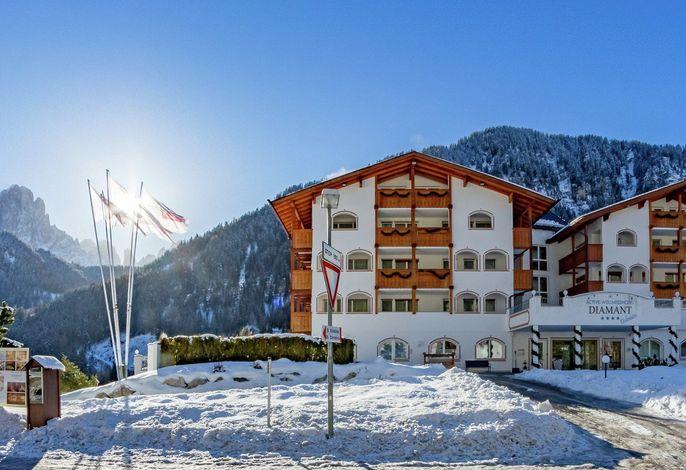 Diamant Spa Resort - Winter