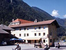 Gasthof Thaler Franzensfeste/Fortezza