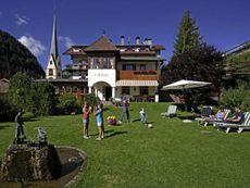 Charme-Hotel Uridl