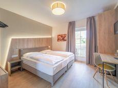 Garni Hotel Ritterhof Tramin