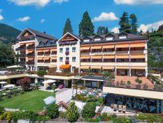 Alpine City Wellness Hotel Dominik Brixen
