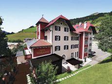 Hotel Wolkenstein Wolkenstein/Selva Di Val Gardena