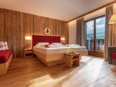 Hotel Saltria/True Alpine Living Seiser Alm/Alpe di Siusi