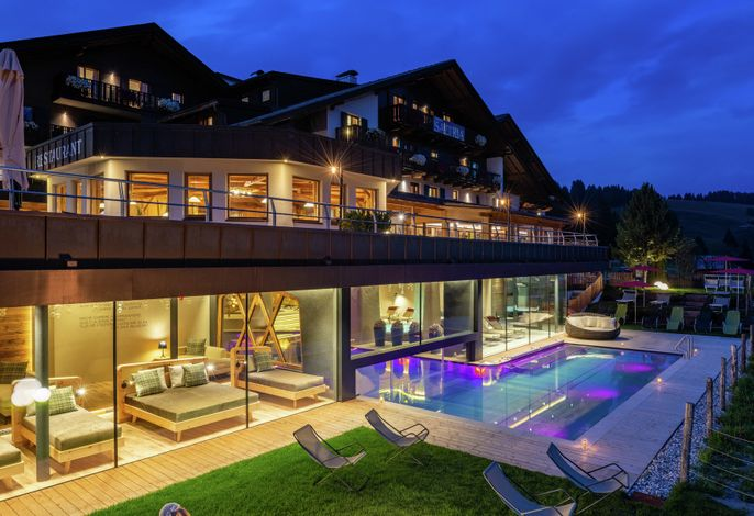 Hotel Saltria/True Alpine Living