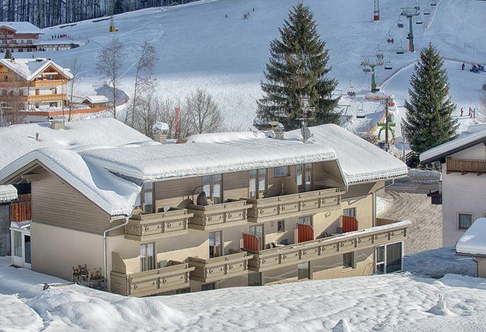 Skihotel Sonnleiten