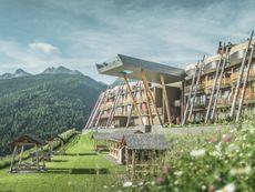 Alpin Panorama Hotel Hubertus Olang/Valdaora